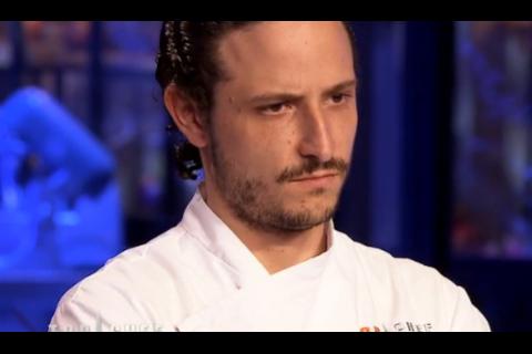 """Top Chef 2016 – Pierre Meneau : """"Être détesté aussi vite, c'est du jamais vu"""""""