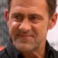 """Le juré Michel Sarran - """"Top Chef 2016"""" sur M6, émission du 15 février 2016."""