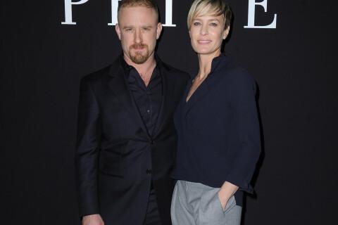 Ben Foster : L'ex-fiancé de Robin Wright en couple avec la belle Karen Elson !