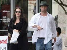 Brad Pitt sait vraiment prendre soin de toute sa famille !