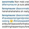 La jolie Fanny Maurer confirme sa rupture d'avec Julien, ex-candidat de Secret Story 6