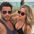 Maddy (Qui veut épouser mon fils?, Friends Trip) : Ses vacances à Miami avec ses amis