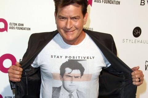 Charlie Sheen trop fauché pour payer pour ses jumeaux : il déballe les chiffres