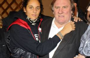 Roxane Depardieu :