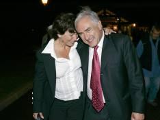 Anne Sinclair : son mari Dominique Strauss-Kahn dans la tourmente...