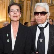 Bal de la Rose 2016: Mojitos et fièvre latine pour Caroline de Hanovre et Karl !