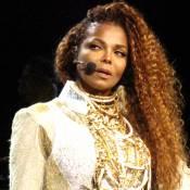 Janet Jackson : Sa tournée européenne annulée...