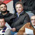 Alain Afflelou soutient le PSG