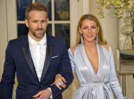 Blake Lively et Ryan Reynolds au comble de l'élégance à la Maison Blanche