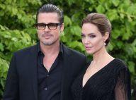 Angelina Jolie, Brad Pitt et leurs six enfants déménagent à Londres !