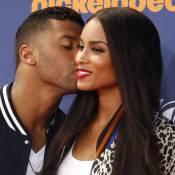 Ciara et Russell Wilson fiancés : Une énorme bague et une demande so romantique