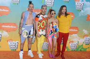 Kids' Choice Awards 2016 : Heidi Klum, Zendaya et Tori Spelling en bombes