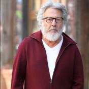 Dustin Hoffman, 78 ans : Méconnaissable et incognito à New York
