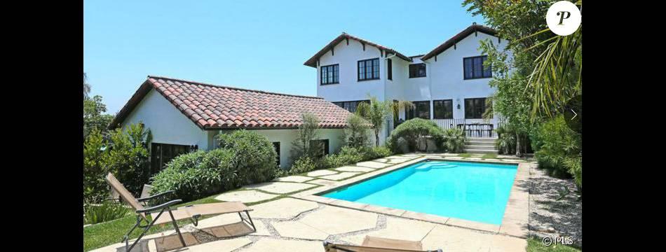 Michael C. Hall a vendu sa maison de Los Angeles pour 4,8 millions de dollars