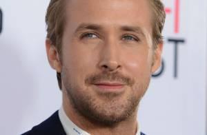 Ryan Gosling est un vrai héros : Il sauve un petit chien sur la route !
