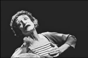 Mime Marceau : Les filles de la légende sont en colère