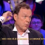 """Julien Lepers, ses implants capillaires : """"Je ne vois pas trop la différence..."""""""