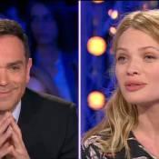 """ONPC - Mélanie Thierry harcelée par Yann Moix : """"Vous êtes super chiant !"""""""