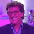 François Cluzet, invité dans  Salut les terriens  sur Canal+, le samedi 19 mars 2016.