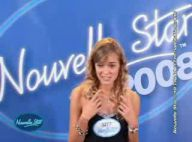 VIDEO Star Ac' : Quand Alice faisait le casting de... la Nouvelle Star ! Un grand moment...