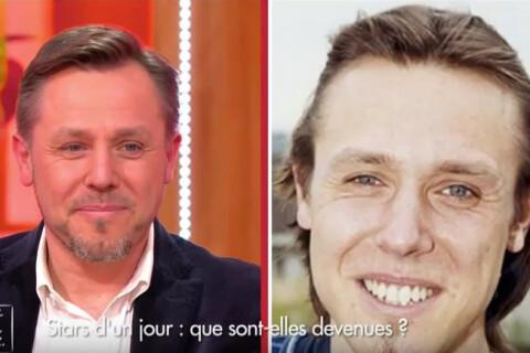 Fabrice (Loft Story) : Quinze ans plus tard, il a bien changé !