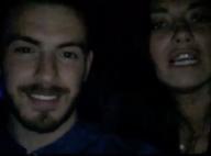 Julien Bert (Les Anges) et Laurie (Bachelor) : Baiser torride en boîte de nuit