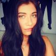 La jolie Laurie (Bachelor) sur Instagram