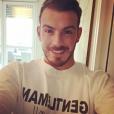 Julien Bert sur Instagram