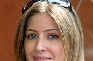 Amanda Sthers à Marrakech, Patrick Bruel n'est pas du voyage...