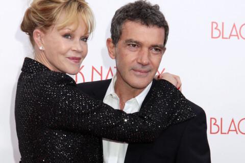 Melanie Griffith et Antonio Banderas : Comment les 2 ex tournent la page