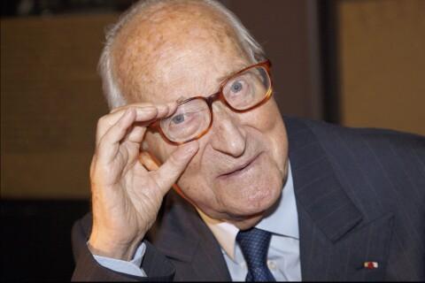 """Mort d'Alain Decaux, """"l'homme qui a fait aimer l'histoire"""""""