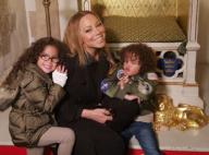 Mariah Carey, Zoe Saldana : Les jumeaux des stars fêtent Pâques en famille