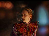 Alan Rickman appelle Alice de l'autre côté du miroir pour une folle aventure