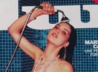 """Marie-Ange Casta nue dans """"Lui"""" : La petite soeur de Laetitia sous la douche"""