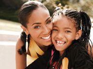 PHOTOS : Jada Pinkett Smith et sa ravissante fille Willow vous ouvrent les portes de leur intimité !