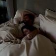 Kendall Jenner au lit avec Scott Disick : Kourtney Kardashian les surprend
