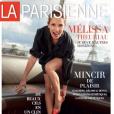 Magazine  La Parisienne  du samedi 2 avril 2016.