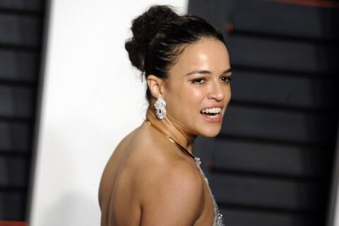 """Michelle Rodriguez """"jalouse"""" de la mort de Paul Walker..."""