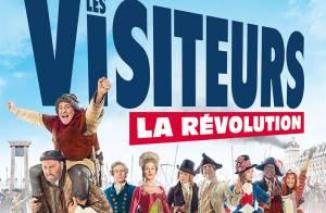 Les Visiteurs - La Révolution : 5 choses à savoir sur leur retour