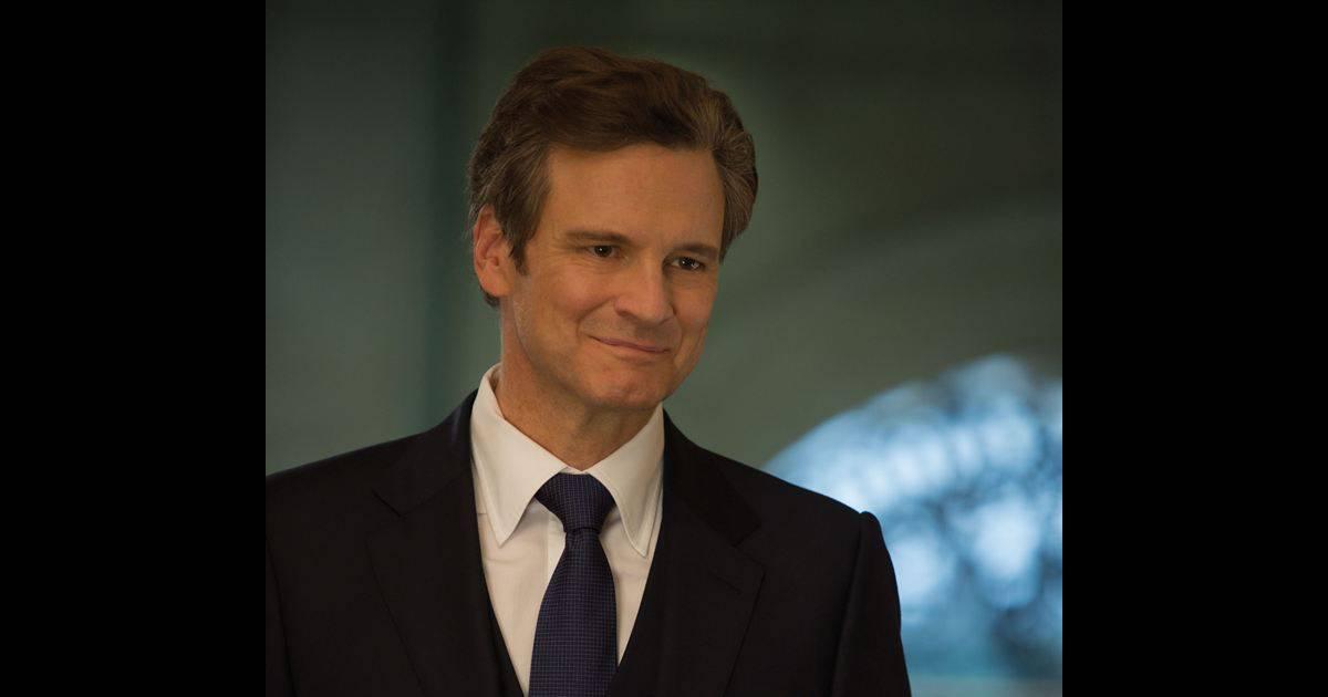 Colin Firth dans Bridg...
