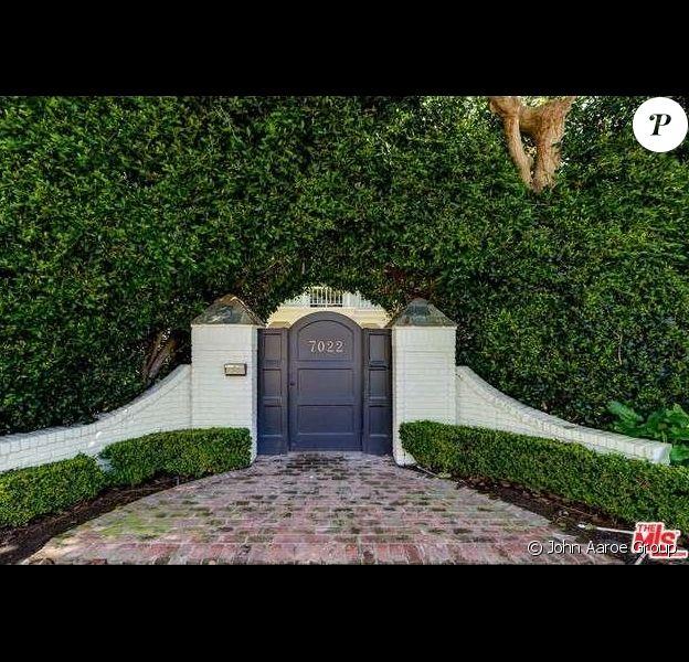 Elsa Pataky et Chris Hemsworth ont vendu leur maison de Malibu pour 7 millions de dollars