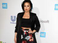 Demi Lovato : Son improbable chute sur la scène de la soirée We Day