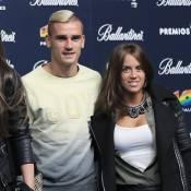 Antoine Griezmann est papa : Sa compagne Erika a accouché... D'une fille ?