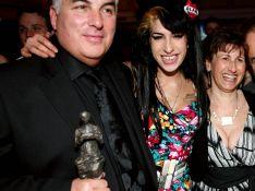 Les parents d'Amy Winehouse haïssent le mari de leur fille !