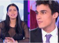 Ayem Nour et Martial en guerre ? Elle fait des révélations sur leur relation...
