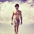 Augustin Galiana : L'acteur sexy de Clem prend la pose sur Instagram