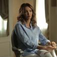La star de télé-réalité Nabilla Benattia : Son interview dans Sept à Huit, sur TF1, le 10/04/16