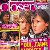 CLOSER a bien été infiltré par France 2... un pétard mouillé ? (réactualisé)