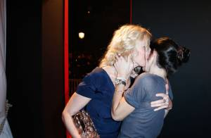Sandrine Kiberlain : Photo et mots d'amour pour les 16 ans de sa fille, Suzanne