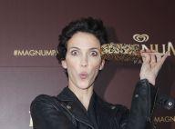 Linda Hardy, Frédérique Bel et Bérengère Krief : Trio gourmand pour Magnum